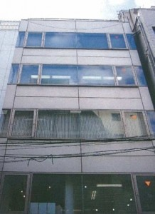 高山瓦町ビル