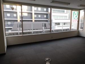 高山瓦町ビル内装完了