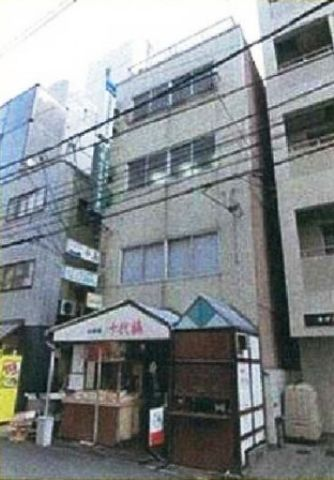 日宝安堂寺橋ビル 3階-No.42054...